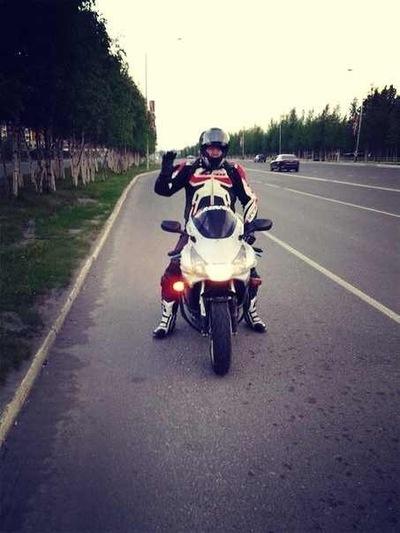 Виктор Дубровин, 13 июля , Ханты-Мансийск, id70019012