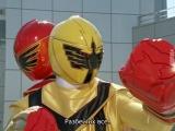 [dragonfox] Mahou Sentai Magiranger - 38 (RUSUB)