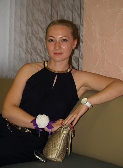 Ольга Вострецова, 20 марта 1986, Ижевск, id7329073