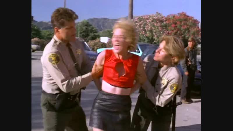 ШОССЕ 1996 криминальная трагикомедия триллер 1080p