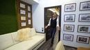 Компания Артпланнер Офисное помещение под ключ Дизайн и ремонт