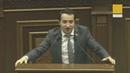 Депутат езид в парламенте Армении.