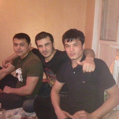 Farid Hazratov, 18 марта , Самара, id203379453