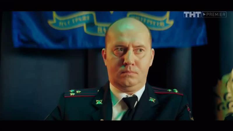 Награждение ОРВД Барвихе Северной и речь Володи Яковлева