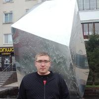 Анкета Юрий Яковлев