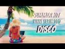 BU YAYIN XITI 2017 - NINNE YARIM - DISCO VERSION - SUPER SUMMER HIT CLUB MIX