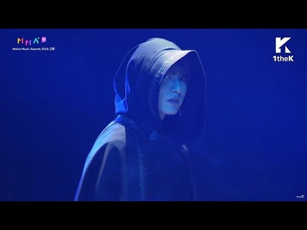 [MMA 2018] BTS Fake Love Airplane Pt.2 Idol Performance (Melon Music Awards)