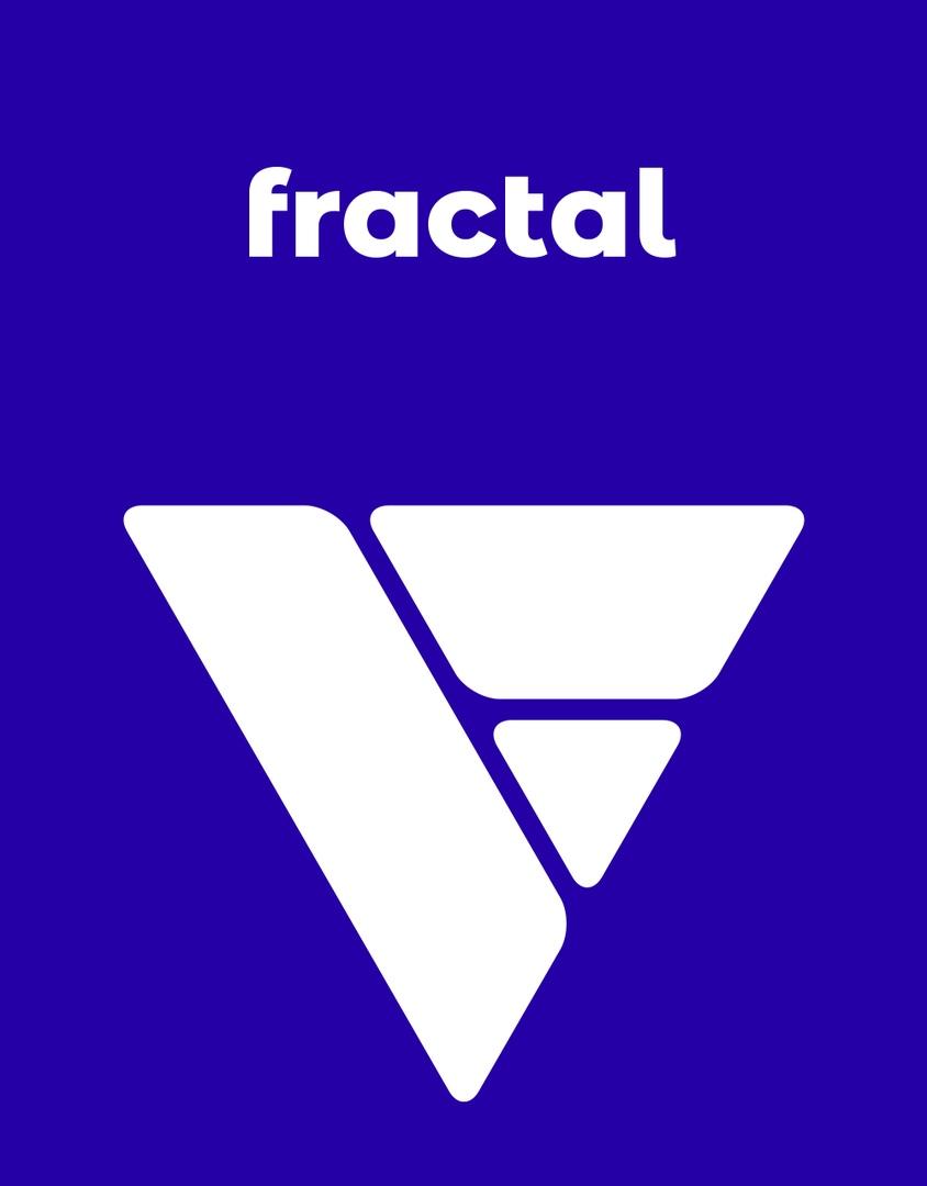 logo СНО FRACTAL