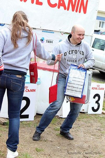 7-8 июня 2014г.  Семинар с Сергеем Собовым по ездовому спорту. O3vAgfV2POM