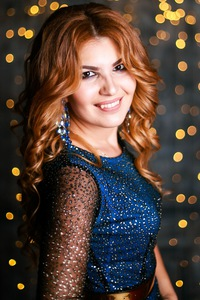 Дарья Тимофеева