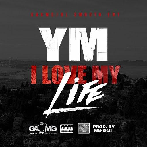 YM альбом I Love My Life