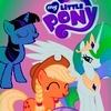 My Little Pony | My Little Pony Equestria girls