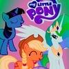 My Little Pony | My Little Pony Equestria girls