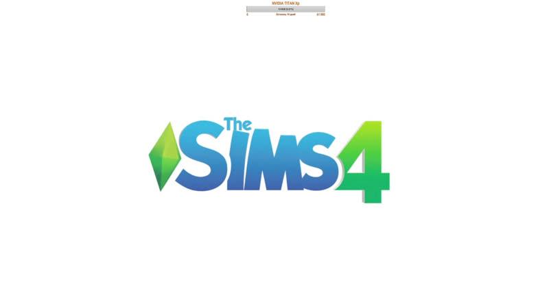 The Sims 4 (Разбогатеть, построить дом, женится и завести детей