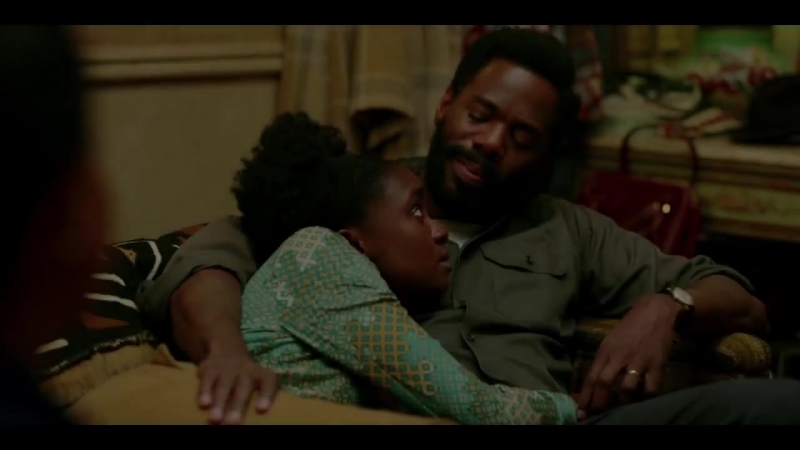 If Beale Street Could Talk | Trailer 1