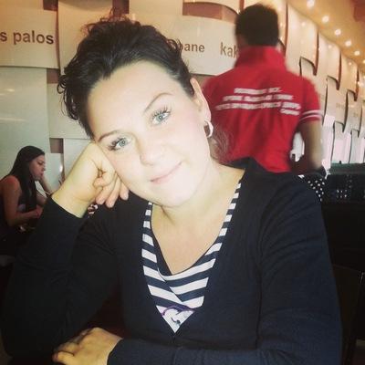 Виктория Воробьёва, 13 мая , Санкт-Петербург, id952874