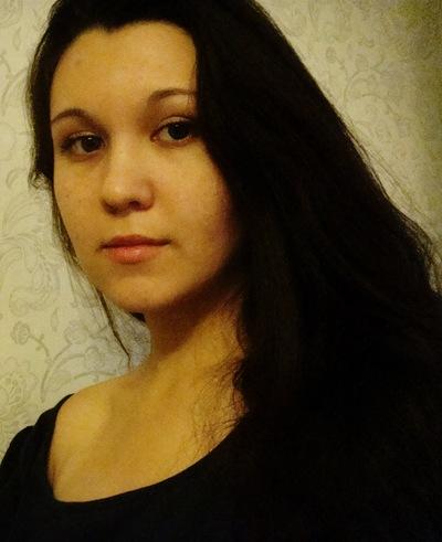 Allie Lainen, 10 сентября 1992, Казань, id19133633