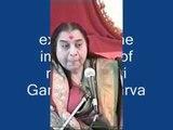 Shri Mataji Says Ganesh Atharvashirsha