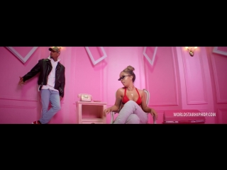 """Skye  Chris Brown _""""Fairytale_"""" (WSHH Exclusive - Official Music Video)"""