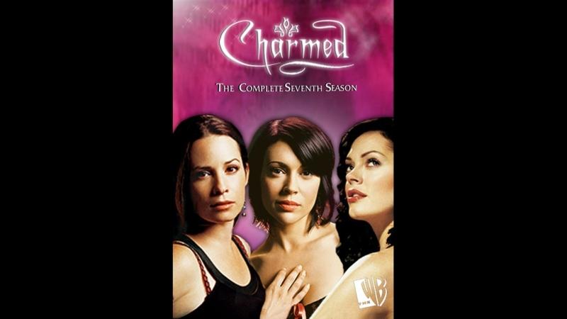 Зачарованные (Charmed) - (7 Сезон)