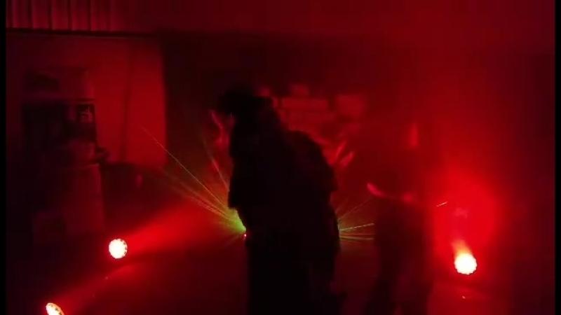 Razakel Bull's Eye Live 2015 I SKReam You SKReam Tour