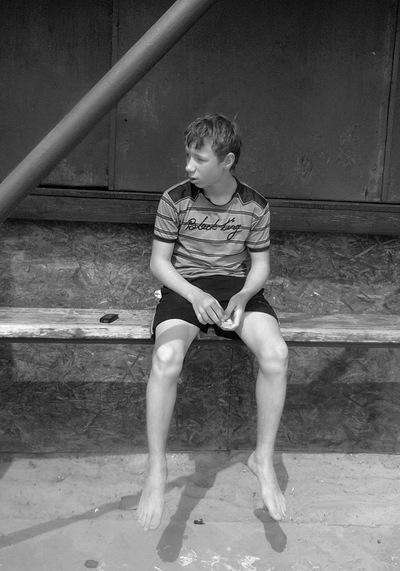 Александр Давыдко, 24 сентября 1997, Энергодар, id123530356