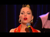 Jeff Beck &amp Imelda May - My Baby Left Me - Live - HD