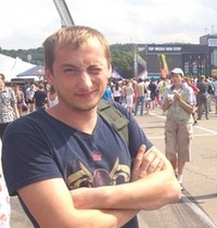 Станислав Бабич, 31 октября , Москва, id162280421
