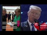 Hack News - Трамп поет серенаду