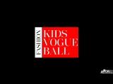Kids Vogue Ball | первый детский вог бал в России