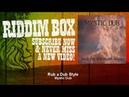 Mystic Dub - Rub a Dub Style - ReggaeRiddimBox