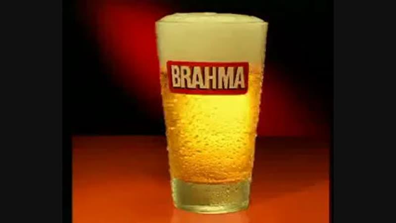 "Реклама ""BRAHMA"