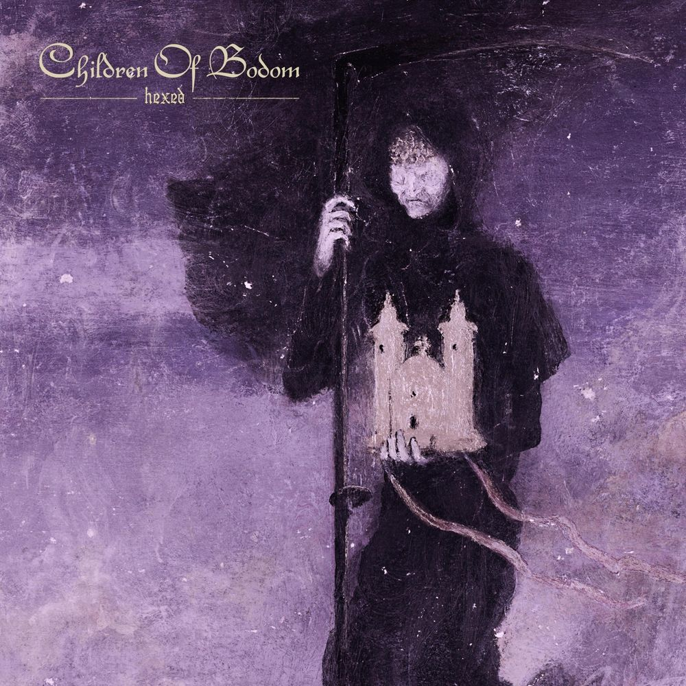 Children of Bodom - Platitudes and Barren Words (Single)