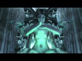Darkpsy Mix - 21st Century Chaos (170-178 BPM) by Dj Asamori