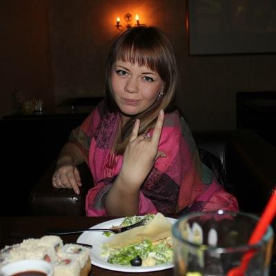 Ксения Кретова, 26 октября , Магнитогорск, id119939505