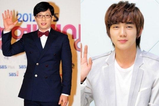 Ю Сын Хо / Yoo Seung Ho - Страница 22 - Фансаб-группа Альянс ...