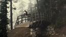 Fall - Whistler Bike Park