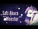Pmv Mlp /Sati Akura/ Monster [Rus]