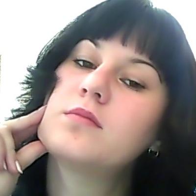 Дарья Волошинская, 12 августа 1988, Уфа, id44887850
