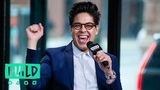 Be More Chill Gives George Salazar A Second Chance At High School 8 Times A Week