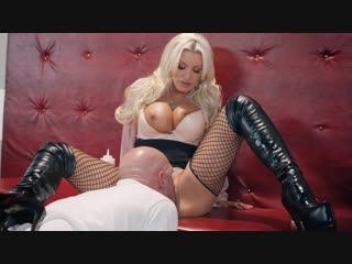 Brittany Andrews / Big Tits Cum On Tits Deep Throat Face Fuck Facial Oil Tittyfuck MILF