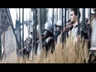 Битва при Кутра (1587) из фильма Генрих Наваррский (2010)