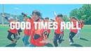 [U.D.F] 월드컵 특집 댄스 비디오 | GRiZ x Big Gigantic - Good Times Roll | U.D.F Choreography