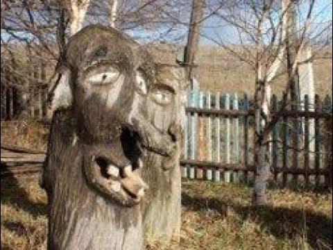 Чудь Белоглазая Случившееся в под земном городе на Урале уже не спрятать Куда ушли жители Гордарики