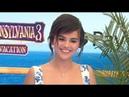 Selena Gomez, Amber Rose Kendra Wilkinson at the Hotel Transylvania 3 Summer Vacation Premiere