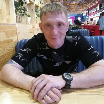Александр Перевалов