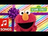 Sesame Street: Elmo Happy Birthday Song!