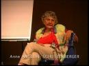 Anne Ancelin-Schützenberger (Анн Анселин Шутценбергер) Les Secrets de famille / Élements théoriques - Journées d'Accords juin 2001 - Extrait 1