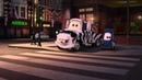 Cars 2 Obey Traffic Signals PSA (RU)