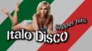 Summer Love (Radio Disco Mix) ♪ Best of Italo Disco Megamix ♪ Golden Oldies Disco Dance Music
